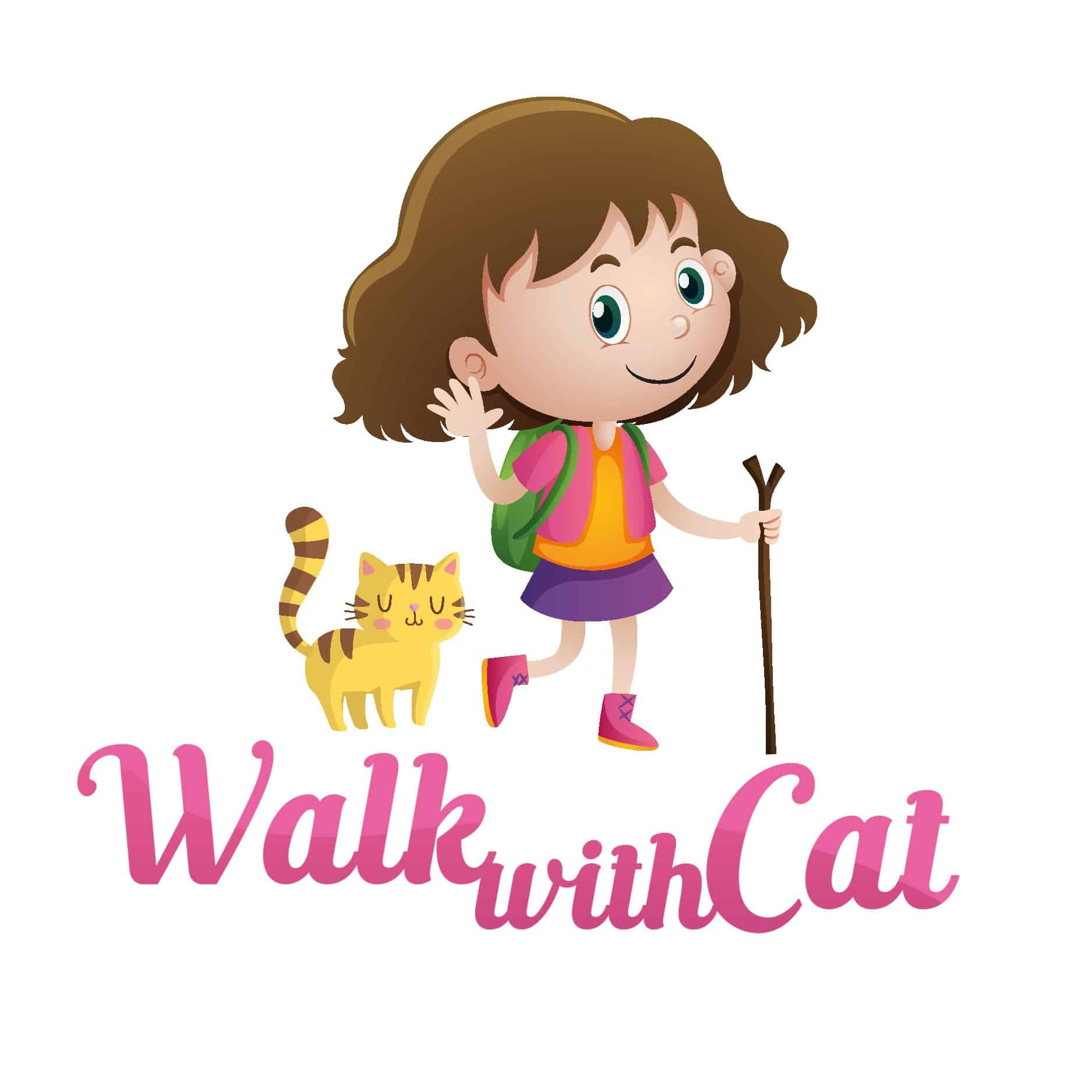 Welcome To Walk with Cat!