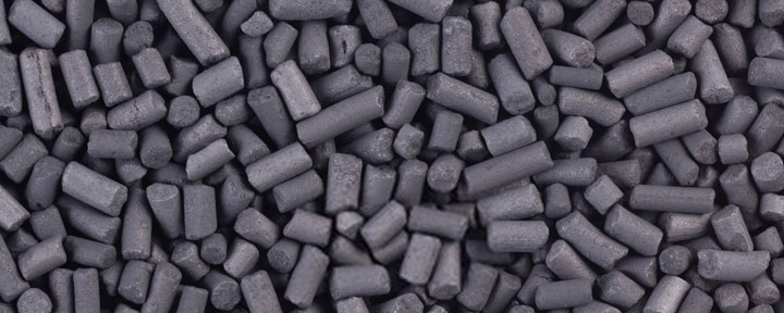 Activated Charcoal for cat litter odor