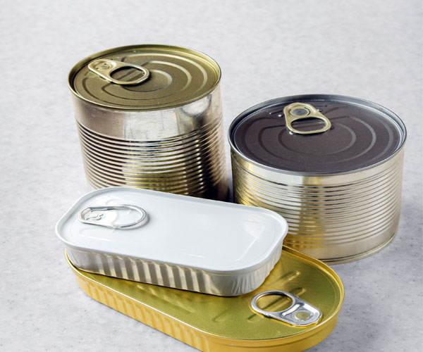 How much-canned food should a 12-pound cat eat